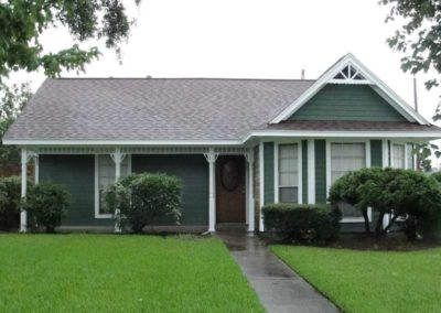Affordable Roof Replacement in Gwinnett County