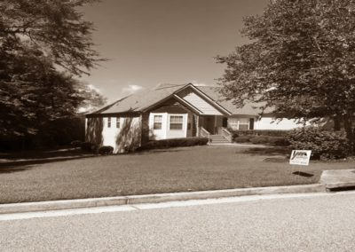 Gwinnett County, GA Roof Replacement