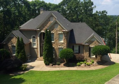 Gwinnett County Residential Roof Repair