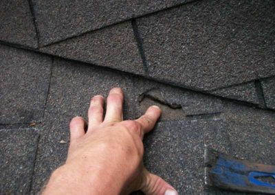 Commercial Roof Inspection from Gwinnett County