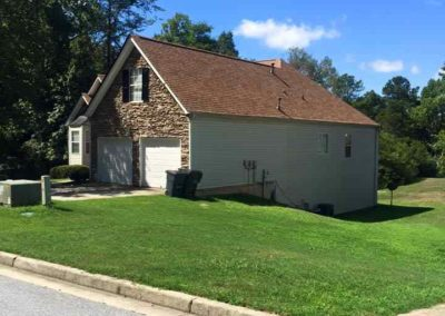Lawrenceville, GA Residential roof repair