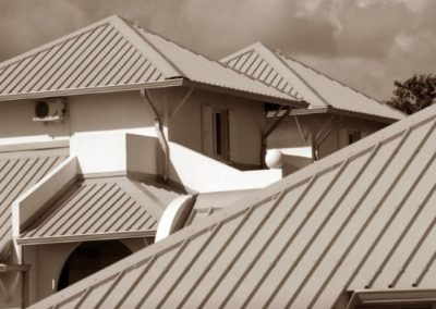 Metal Roofing Lilburn, Georgia