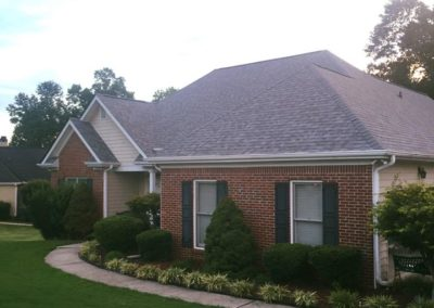 Residential Roof Replacement Lawrenceville, GA