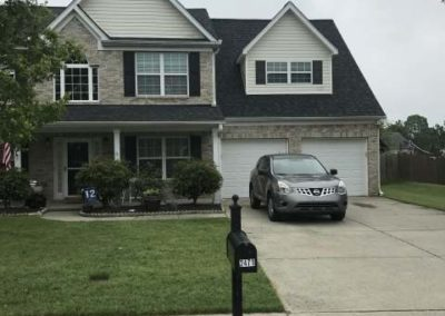 Residential Roofing Company Lawrenceville, GA