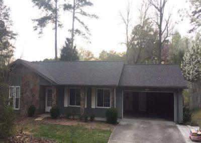 Roofing Company Loganville GA