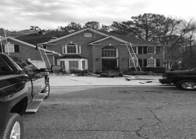 Snellville, Georgia Free Roof Inspection