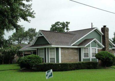lawrencville- roof repair
