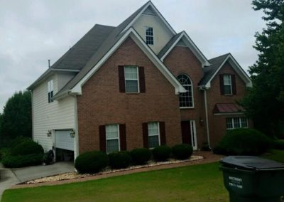 Gwinnett County, GA Roof Replacement Company