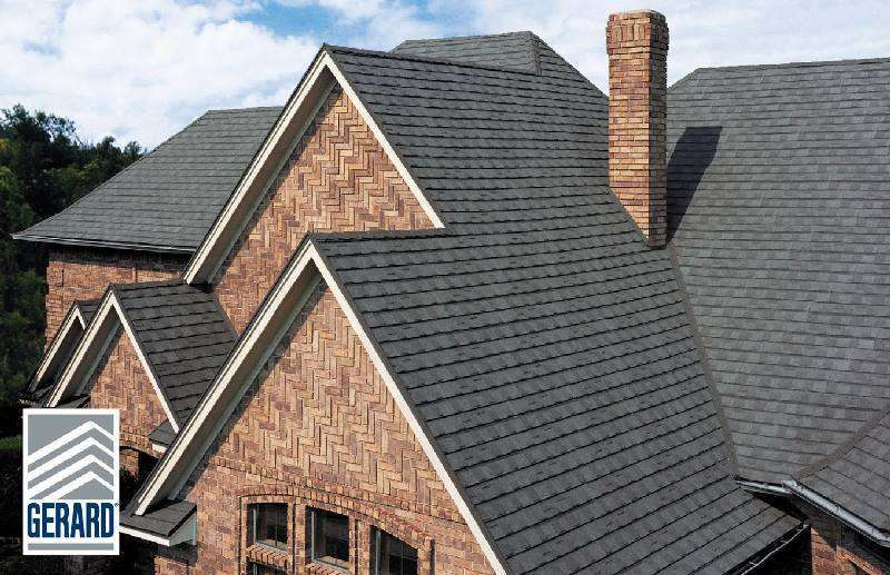 Modern Roofing Technologies