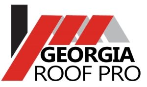 Exceptional Georgia Roof Pro Logo