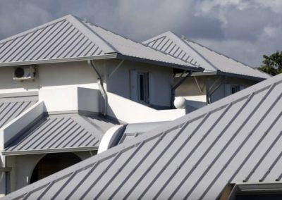 Commercial Metal Roofing Gwinnett County Georgia