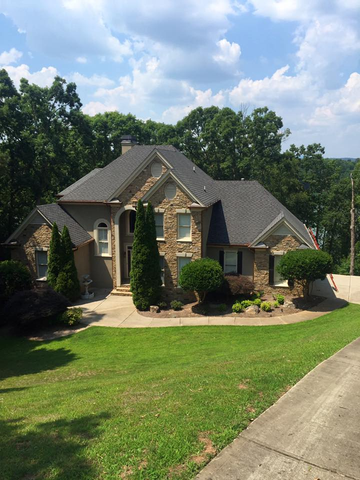 Roofing Contractor Auburn Ga Free Inspection Georgia Roof Pro