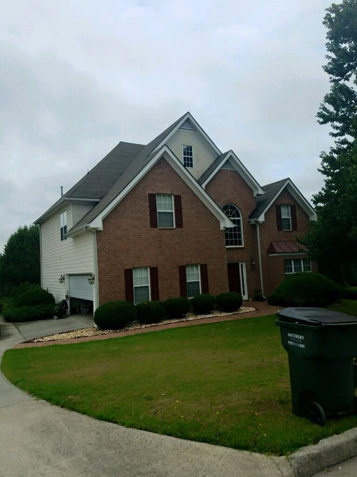 Roofing Contractor Lilburn Ga Free Inspection Georgia