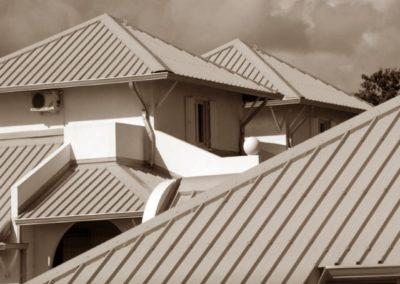 Metal Roofing Lawrenceville, Georgia