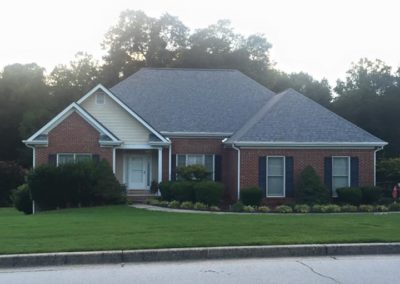 Roofing Contractor Loganville Ga Free Inspection