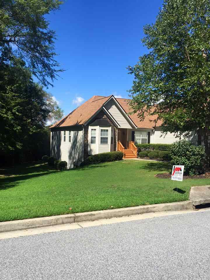 Roofing Contractor Snellville Ga Free Inspection
