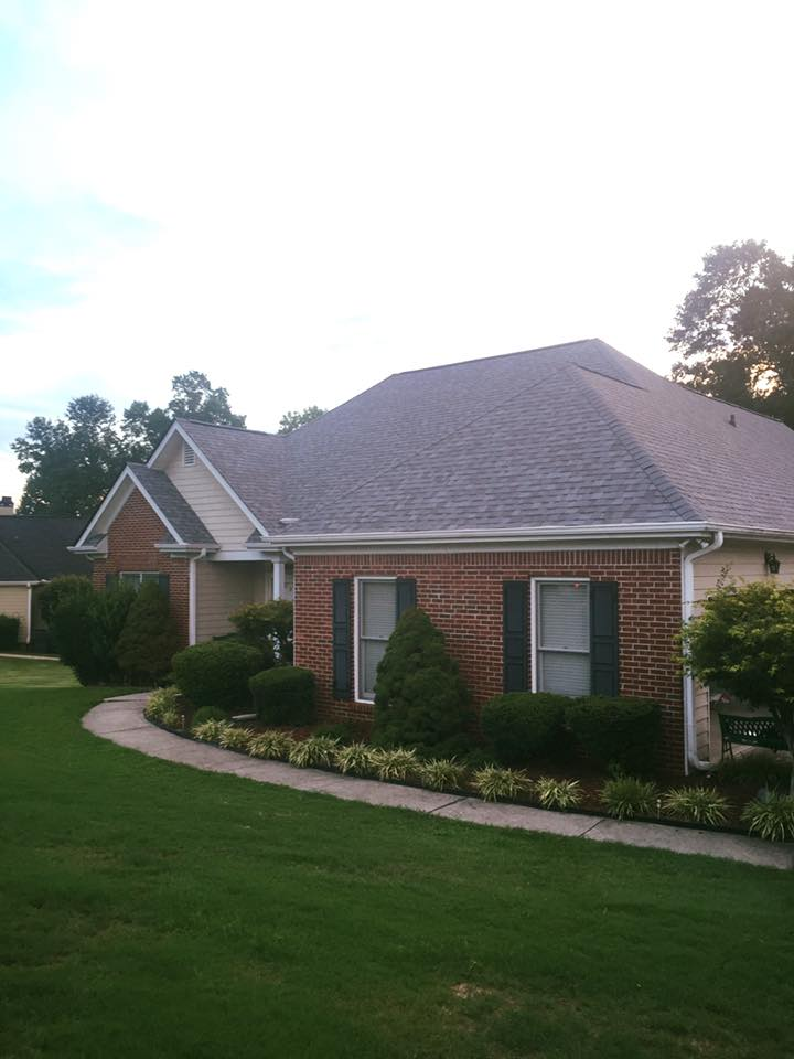 Roof Repair Contractor Lawrenceville Georgia Roof Pro