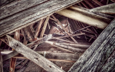 Thinking About Wooden Roofing?