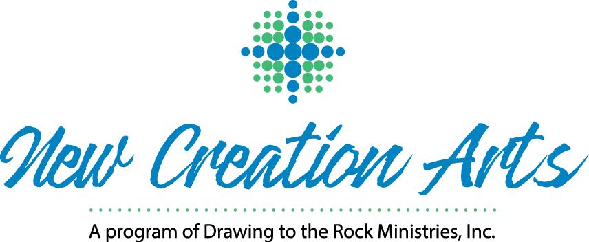 New Creation Arts Logo Final CMYK