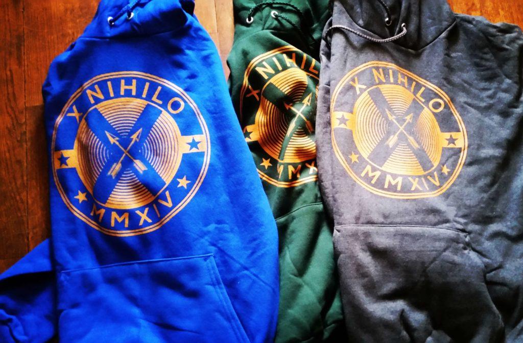X Nihilo Clothing Brand